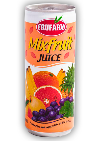 Mixfruit
